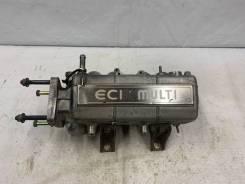 Коллектор выпускной Hyundai Sonata 1997 [2831033250] Y3 G4CP