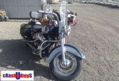 Harley-Davidson Heritage Softail Classic FLSTCI 30307, 2001
