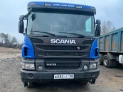 Scania P400, 2017