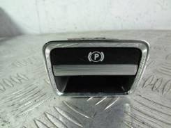 Кнопка фиксатора стояночного тормоза Mercedes-Benz C216 Mercedes-Benz C216 2011 [A2215401445]