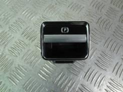 Кнопка фиксатора стояночного тормоза Mercedes-Benz W221 Mercedes-Benz W221 2007 [A2215401445]