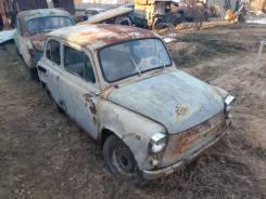 "ЗАЗ-965 ""Горбач"""