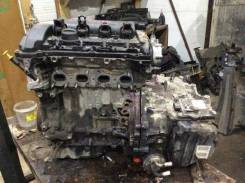 Двигатель EP6CDT M 160л. с. 16V Citroen C4 2 2010-2016