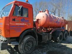 КамАЗ 53205, 2007