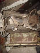 """Гидро подъёмник с """"бабочки"""" Мицубиси Фусо 10 тонн с гидроцилиндрами24"""