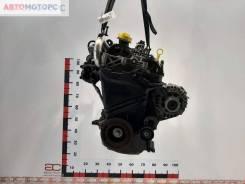 Двигатель Renault Kangoo 1 2004, 1.5 л, Дизель (K9K704)