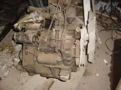 Двигатель с рефрижератора двух цилиндровый дизель с дистанционными кла