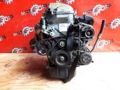 Двигатель Toyota Corolla 2000-2005 [1900022340] ZZE122 1ZZ-FE