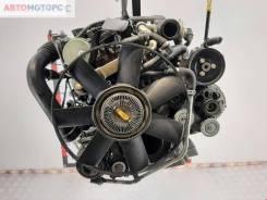 Двигатель Opel Omega B 2003, 2.5 л, Дизель (Y25DT/22315290)