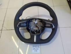 Рулевое колесо в сборе с кнопками [3402103XKQ00A86] для Haval F7 [арт. 524528]