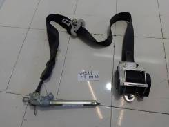 Ремень безопасности передний левый [644748900] для Haval F7 [арт. 524581]