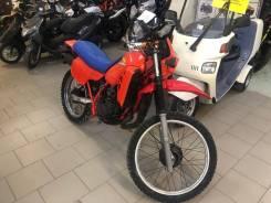 Honda MTX 125, 1995