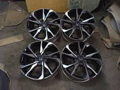 Оригинальные диски Honda. 5*114,3