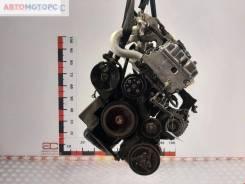 Двигатель Nissan Almera N16, 2004, 1.5 л, бензин