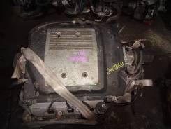 Двигатель Honda J25A Honda [240869-056]