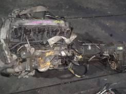 Двигатель Hyundai D4CB Hyundai [240830-238]