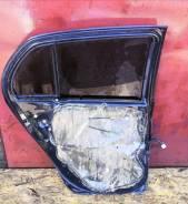 Дверь задняя левая Toyota Vitz KSP90