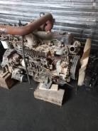 Продам двигатель 6SA1T Isuzu