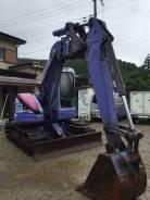Komatsu PC75UU-3, 1999