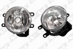 Туманка правая RX350/4Runner/Corolla/AXIO/Fielder/Prado81210-12230 SAT