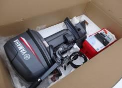Мотор подвесной Yamaha 30HMHS