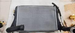 Радиатор интеркулера Volkswagen Passat B6