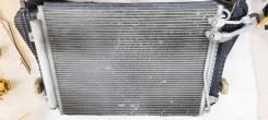 Радиатор кондиционера Volkswagen Passat B6