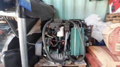 Судовой стационарный двигатель Volvo-Penta D-3 170