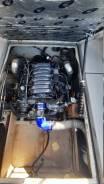 Стационарный судовой двигатель + колонка Bravo 2