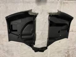 Обшивка багажника Honda Fit 2004 [84651SAA013ZA] GD3 L15A