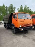 КамАЗ 5511, 1987