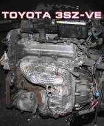 Двигатель Toyota 3SZ-VE контрактный | Установка Гарантия