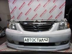 Nose cut Mazda MPV 1999-2002 [25972]