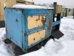 Продаётся станция компрессорная передвижная ПСКД-5,25 РУ1