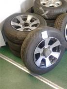 Bridgestone Dueler H/L, 175/80 R16