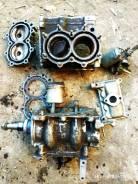 Лодочный мотор Ветерок 8 на запчасти