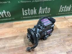 ТНВД Nissan ZD30DDTi