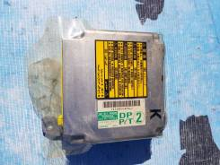 Блок управления airbag Toyota Mark 2 Blit JZX110, 193
