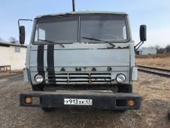 КамАЗ 5410, 1996