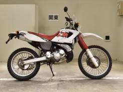 Yamaha DT230 Lanza, 1996