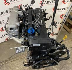 Двигатель G4GC 2,0л 137-143 лс Hyundai Tucson / Elantra