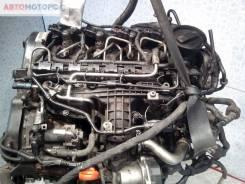 Двигатель Skoda Superb (3T), 2010, 1.6 л, дизель (CAY)