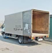Грузоперевозки. Переезды. Фургон 3 тонны. 20 м3