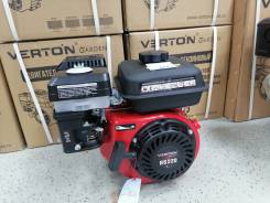 Двигатель на самоделку мотоблок Verton 7сил аналог Lifan Лифан