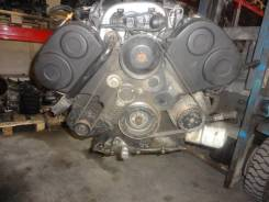 Двигатель ASN / BBJ Audi A4, A6, A8 220 л. с. 3.0 л V6
