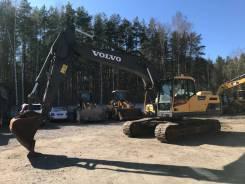 Volvo EC220DL, 2014
