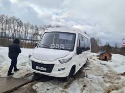 Iveco VSN-900, 2019