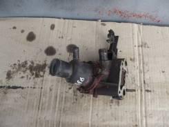 Корпус термостата Renault Kangoo