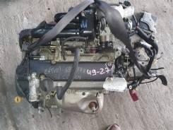 Двигатель Daihatsu Opti L810S EF-VE