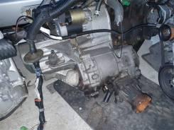 МКПП Daihatsu Opti L810S EF-VE